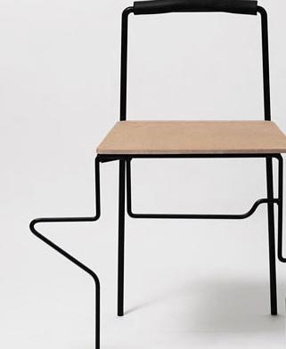 创意太极椅美观还能健身营口